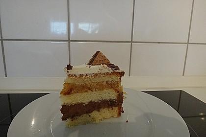 Hanuta - Torte 19