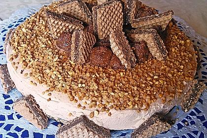 Hanuta - Torte 31