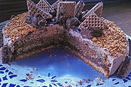 Hanuta - Torte 36
