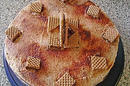 Hanuta - Torte 27