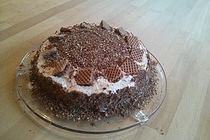 Hanuta - Torte 37