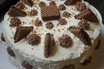 Hanuta - Torte 34
