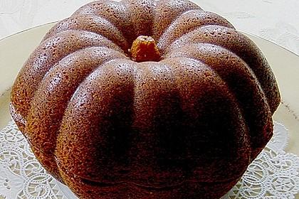 Amarettokuchen - sehr fein 13