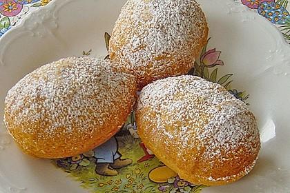 Amarettokuchen - sehr fein 19