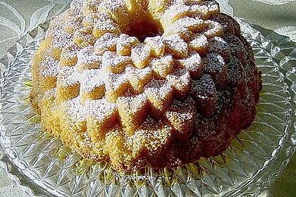 Amarettokuchen - sehr fein 6