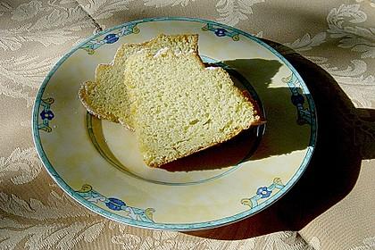 Amarettokuchen - sehr fein 40