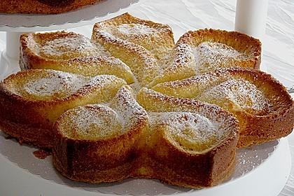 Amarettokuchen - sehr fein 8