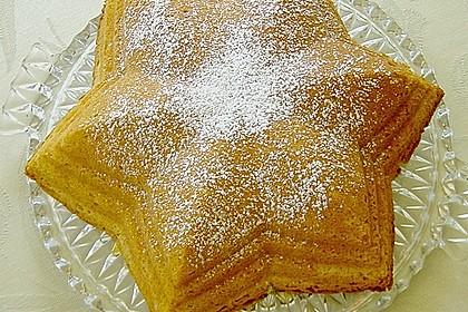Amarettokuchen - sehr fein 17