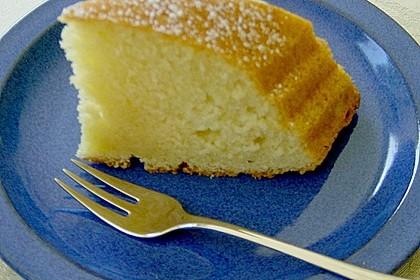 Amarettokuchen - sehr fein 50