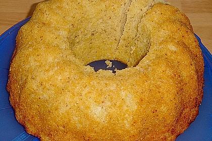 Amarettokuchen - sehr fein 38