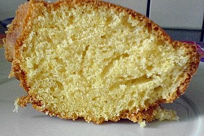 Amarettokuchen - sehr fein 35