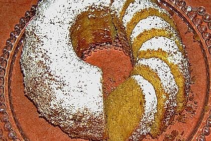 Amarettokuchen - sehr fein 30