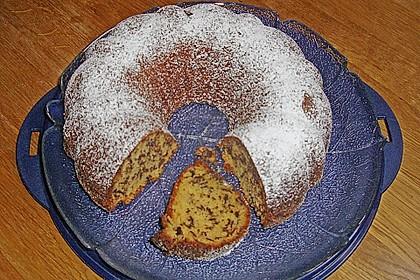 Amarettokuchen - sehr fein 28