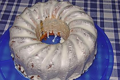 Amarettokuchen - sehr fein 31