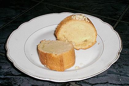 Amarettokuchen - sehr fein 24
