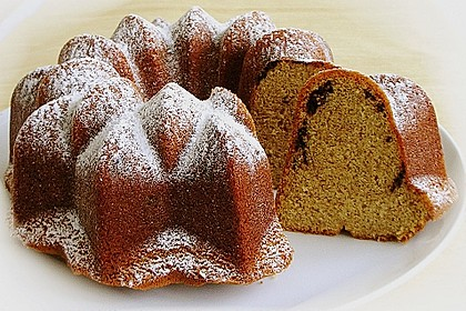 Amarettokuchen - sehr fein 4