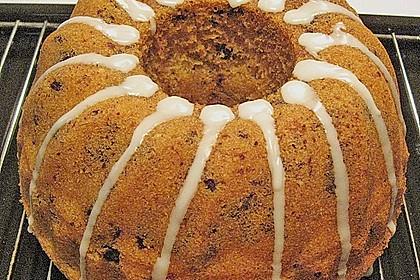 Amarettokuchen - sehr fein 9