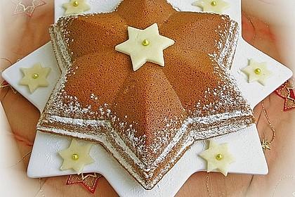 Amarettokuchen - sehr fein 2