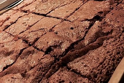 Fudge Brownies 15