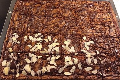 Fudge Brownies 16