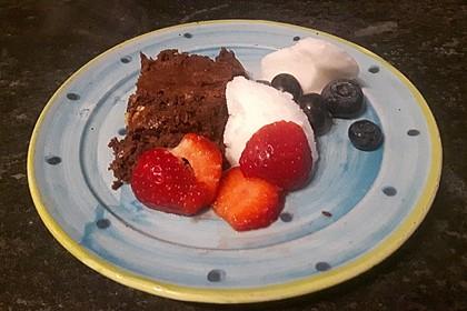 Fudge Brownies 14