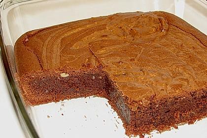 Fudge Brownies 6