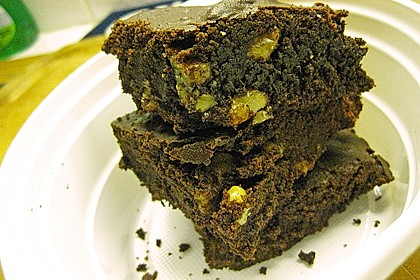 Fudge Brownies 10