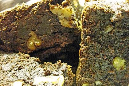 Fudge Brownies 12