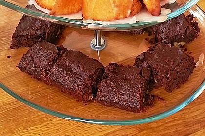 Fudge Brownies 7