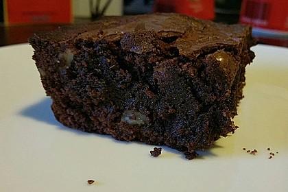 Fudge Brownies 1