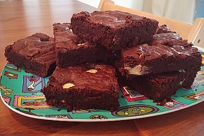 Fudge Brownies 5