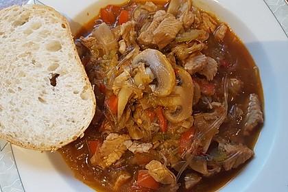 Bihun - Suppe 2