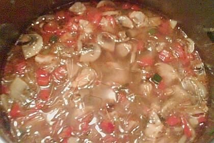 Bihun - Suppe (Bild)