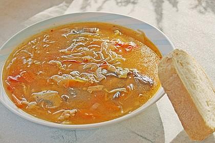 Bihun - Suppe 10