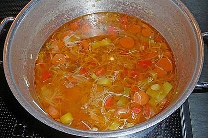 Bihun - Suppe 32