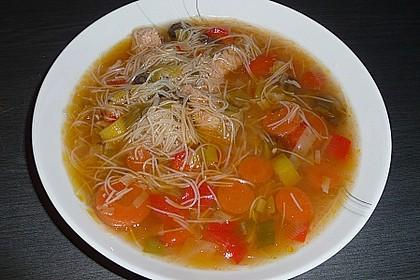 Bihun - Suppe 25