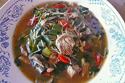 Bihun - Suppe 3