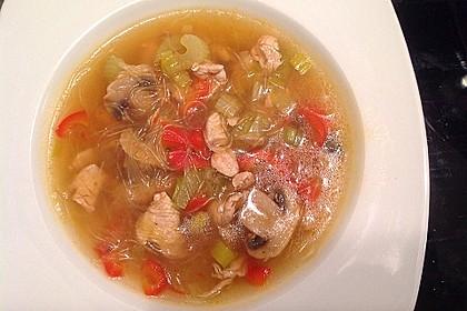 Bihun - Suppe 12
