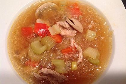 Bihun - Suppe 13