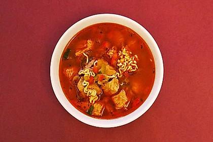 Bihun - Suppe 9