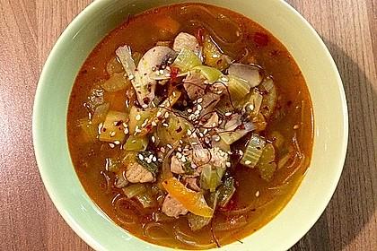Bihun - Suppe 11