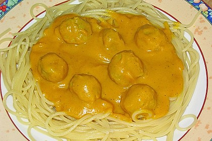 Halloween - Spaghetti 4