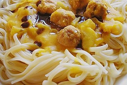 Halloween - Spaghetti 2