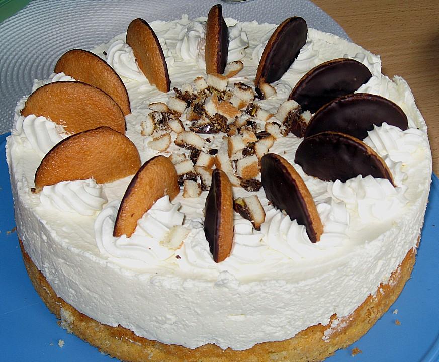 Soft Cake Torte Ein Leckeres Rezept Chefkoch De