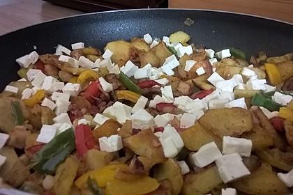Kartoffel - Gyros 30