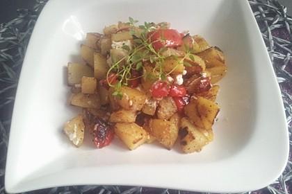 Kartoffel - Gyros 19