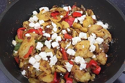 Kartoffel - Gyros 39