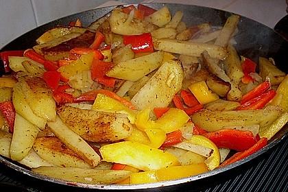 Kartoffel - Gyros 9
