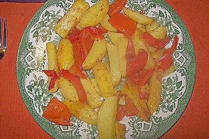 Kartoffel - Gyros 35