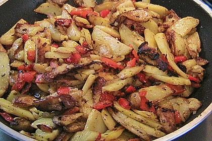 Kartoffel - Gyros 29